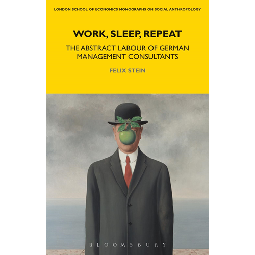 Work, Sleep, Repeat (BOK)