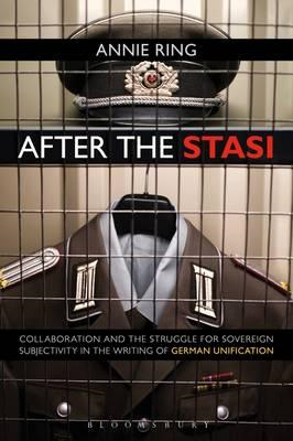 After the Stasi (BOK)