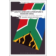 South African Literature's Russian Soul (BOK)