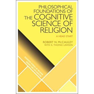 Philosophical Foundations of the Cognitive Science  of Relig (BOK)
