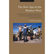 New Age in the Modern West (BOK)
