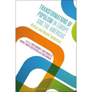 Transformations of Populism in Europe and the Americas (BOK)