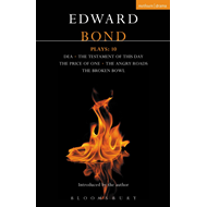Bond Plays: 10 (BOK)