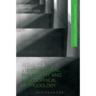 Advances in Experimental Philosophy and Philosophical Method (BOK)