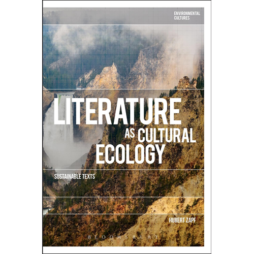 Literature as Cultural Ecology (BOK)