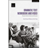 Dramatic Text Workbook and Video (BOK)