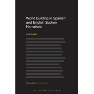 World Building in Spanish and English Spoken Narratives (BOK)