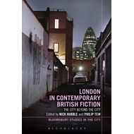 London in Contemporary British Fiction (BOK)