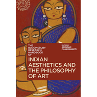 Bloomsbury Research Handbook of Indian Aesthetics and the Ph (BOK)
