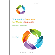 Translation Solutions for Many Languages (BOK)