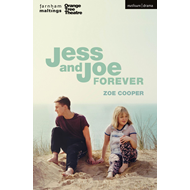 Jess and Joe Forever (BOK)