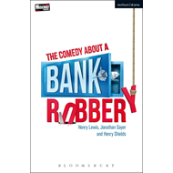 Comedy About a Bank Robbery (BOK)