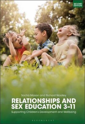 Relationships and Sex Education 3-11 (BOK)