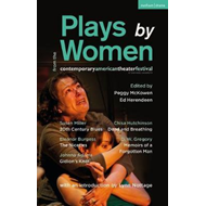 Plays by Women from the Contemporary American Theater Festiv (BOK)