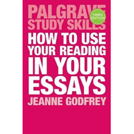 How to Use Your Reading in Your Essays (BOK)