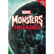Marvel Monsters Unleashed: When Trull Attacks (BOK)