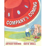 Company's Coming (BOK)