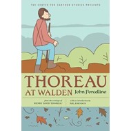 Thoreau At Walden (BOK)