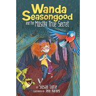 Produktbilde for Wanda Seasongood And The Mostly True Secret (BOK)