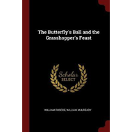 Butterfly's Ball and the Grasshopper's Feast (BOK)