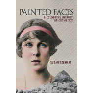 Produktbilde for Painted Faces (BOK)