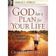 God Has a Plan for Your Life (BOK)