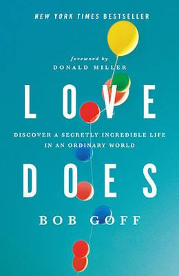 Love Does (BOK)