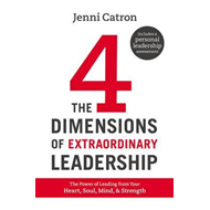 Four Dimensions of Extraordinary Leadership (BOK)