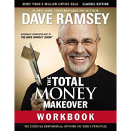 Total Money Makeover Workbook: Classic Edition (BOK)