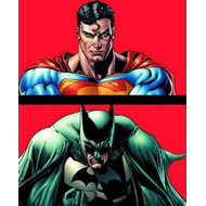 Superman / Batman (BOK)