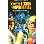 Supergirl and the Legion (BOK)
