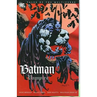 Tales of the Multiverse Batman Vampire (BOK)