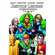 Justice League International Vol. 1 (BOK)