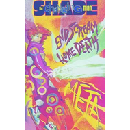 Shade the Changing Man (BOK)