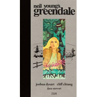 Neil Youngs Greendale (BOK)