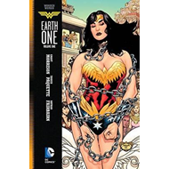 Wonder Woman Earth One HC Vol 1 (BOK)