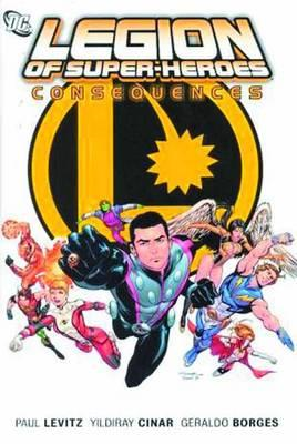 Legion of Super Heroes (BOK)