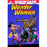 Showcase Presents Wonder Woman (BOK)