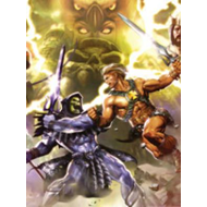 He-Man and the Masters of the Universe (BOK)