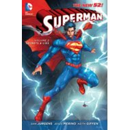 Superman: Volume 2: Secrets & Lies (the New 52) (BOK)