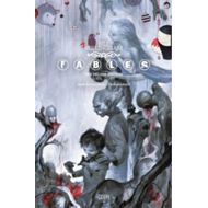 Fables Deluxe Edition Volume 7 HC (BOK)