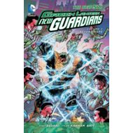 Green Lantern New Guardians: Volume 2: Beyond Hope (the New 52) (BOK)