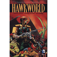 Hawkworld TP (New Edition) (BOK)