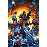 New Suicide Squad Vol. 1 (The New 52) (BOK)