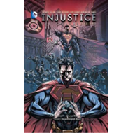 Injustice Gods Among Us Year 2 Vol. 1 (BOK)