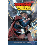 Superman/Wonder Woman Volume 1: Power Couple TP (BOK)