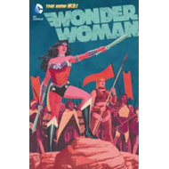 Wonder Woman Volume 6: Bones HC (BOK)