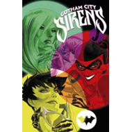 Gotham City Sirens Book Two (BOK)