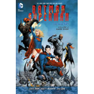 Batman/Superman (BOK)