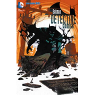 Batman Detective Comics (BOK)